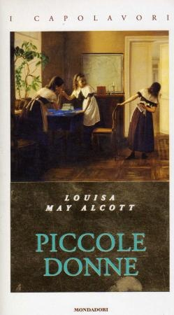 Piccole donne, Louisa May Alcott