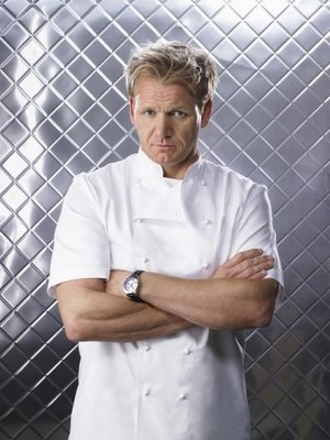 Gordan Ramsay: Hells Kitchen, Chef Kitchens, Families Chef, Favorite Chef, Chef Gordon Ramsey, Chef Ramsey, Gordan Ramsey, British Accent, Don'T Judges