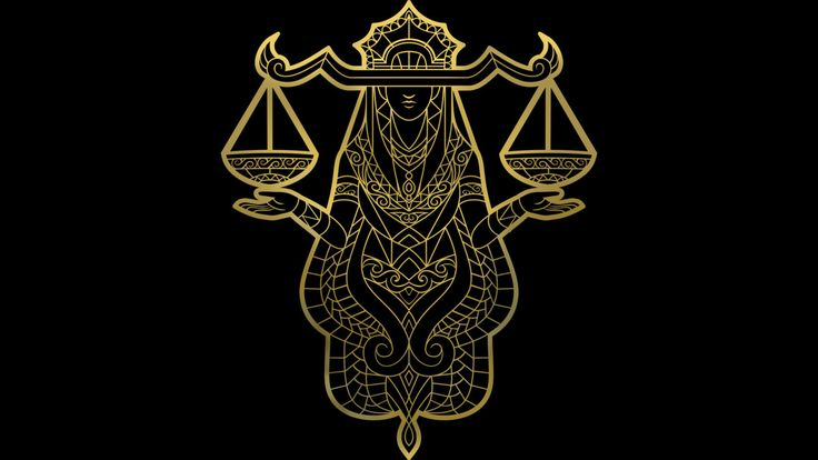 Golden Libra is a T Shirt designed by griffin45nn9z to illustrate your life and is available at Design By Humans