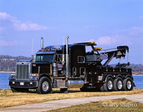 Peterbilt Rotator Trucks ®....#{T.R.L.}