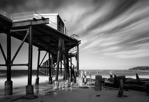Catherine Hill Bay Wharf | Jason Beaven