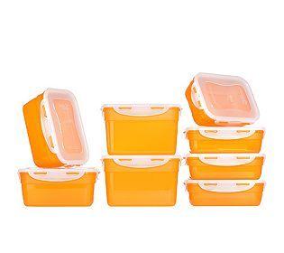 Frischhaltedosen-Set 8tlg 24,75€