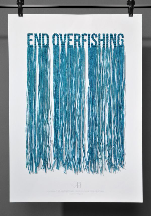 Imbalance: Overfishing Christine Mitchell