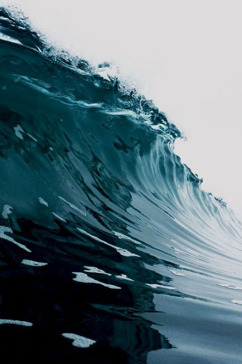 thelavishsociety:  Ocean Glass by Christian Cannon | LVSH
