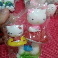Figure (Patung) Hello Kitty for Decoration