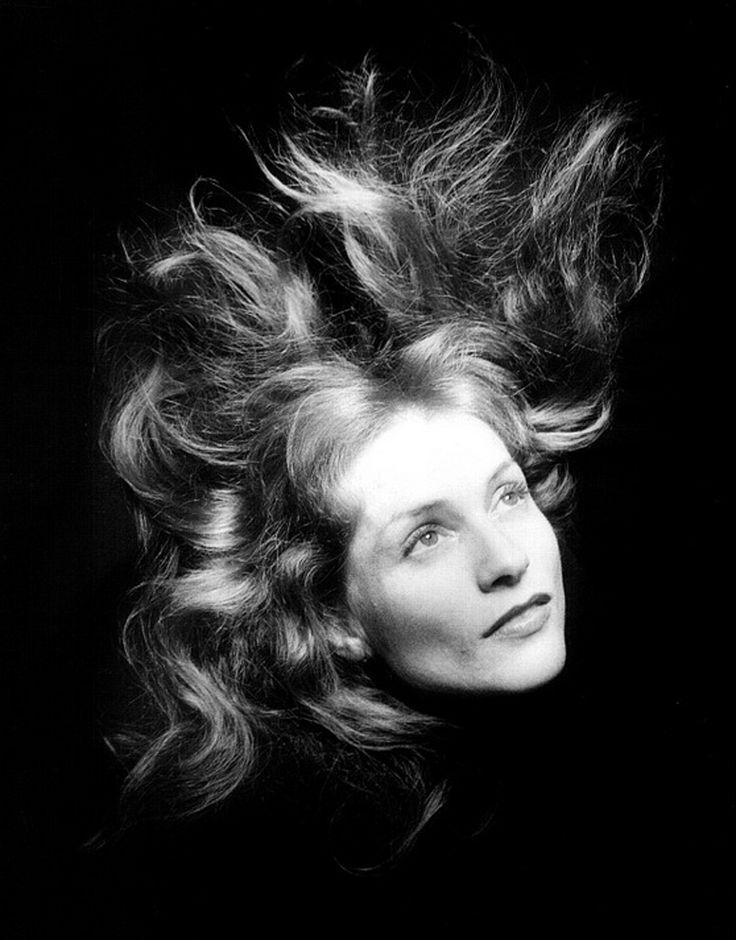Isabelle Huppert © Edouard Boubat