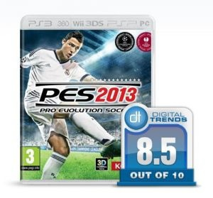 PES 2013 review: Is there a new king of the pitch?