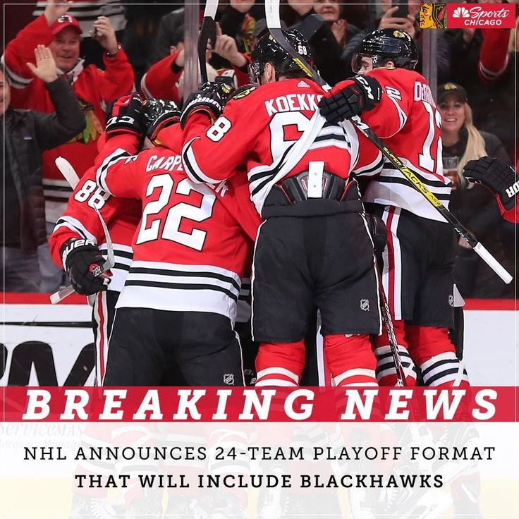 "NBC Sports Chicago on Instagram ""NHL Commissioner Gary"