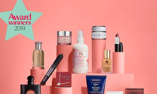 These Beauty Products Have Been Voted Best In The Business