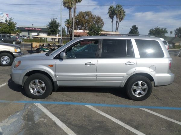 2006 HONDA PILOT For Sale by Owner