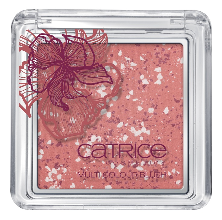 CATRICE Gone with the Wind Multi Colour Blush -  Hollywoods FABULOUS 40ties http://www.magi-mania.de/catrice-hollywoods-fabulous-40ties/