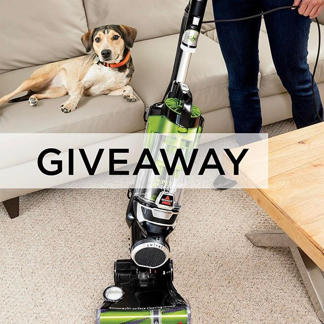 Your dog is getting ready to shed that winter coat but we've got you covered. We've teamed up with @bissellclean to give away a Pet Hair Eraser Vacuum(a $249.99 value)! Here's how it works: 1. Upload a photo using the #PetHappens hashtag to share a funny moment or story about your dog being mischievous, but still lovable. 2. We'll direct message the winner tomorrow after the PUPPY BOWL (make sure to watch the big game on Animal Planet at 3pm EST!). 3. Bonus: Head to PetHappens.com to learn…