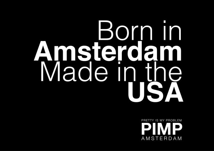#pimp amsterdam #haircare #lifestyle #prettyismyproblem