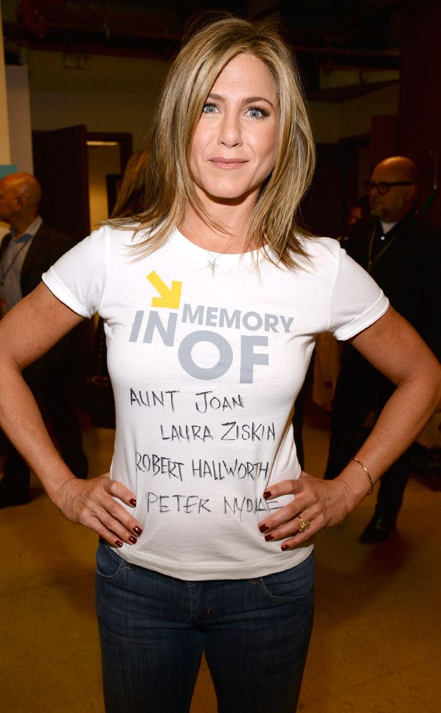 anniston personals Original plans called for the perfume to be named lolavie by jennifer aniston, but to avoid confusion with a similarly named perfume, the name .