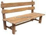 Деревянная мебель в современном интерьере