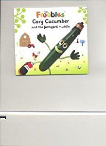 Buy a cheap copy of Cory Cucumber & the Farmyard Muddle... book . Free shipping over $10.