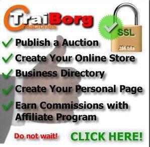 https://www.traiborg.com/af/31946 Neue Community zum Freunde finden, werben und Geld verdienen.