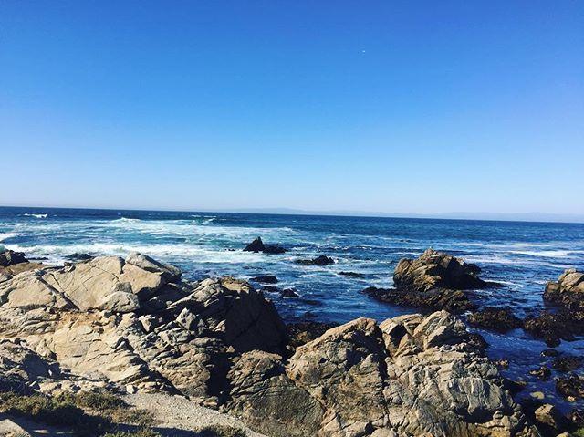 Looking for a place to relax and enjoy a wonderful view? I suggest #17milesdrive at #monterey. . . En busca de un lugar para relajarte y disfrutar de una hermosa vista? Te recomiendo visitar las 17 miles drive en Monterey California, un hermoso viaje en carro que puedes hacer si estás cerca del área de la bahía (San Francisco) #montereypeninsulacountryclub . . . . #oceanview #California #USA #view #beach #pebblebeach #montereybeach #montereybay #roadtrip #carmelbeach #carmelbythesea…