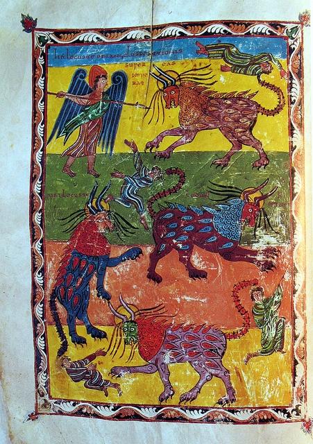 mozarabic-manuscript-illumination-beatus-apocalypse