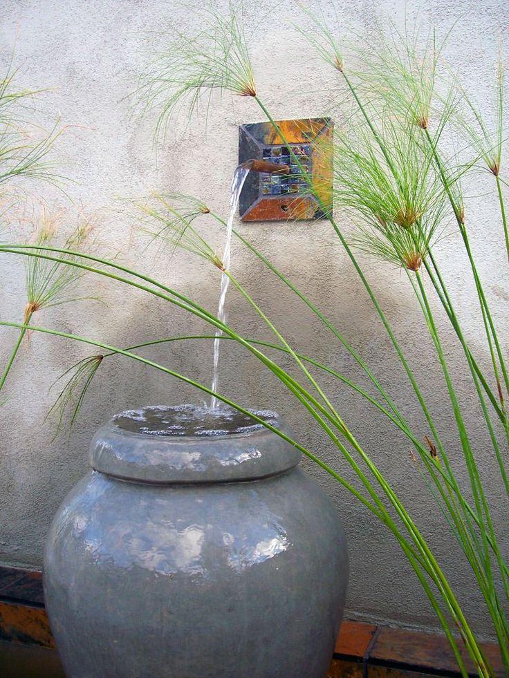 Les 65 meilleures images propos de d co sur pinterest for Plante pour la salle de bain