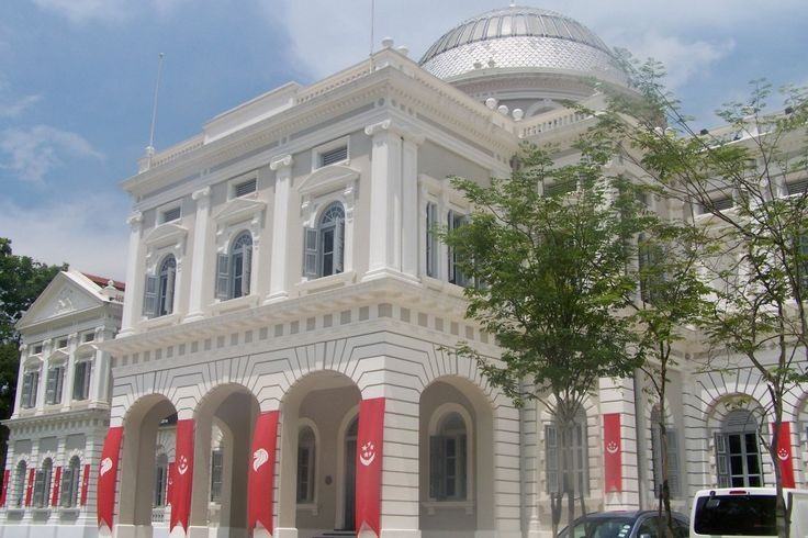 Tribute to Perfection – Singapore History Museum