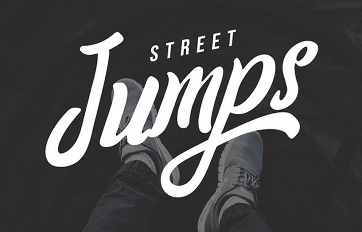 20 Free Bold & Chunky Fonts to Jazz up Your Designs