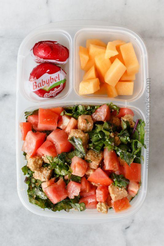 More than 2 Dozen Gluten Free & Grain Free School Lunch Ideas : Packed in #EasyLunchboxes