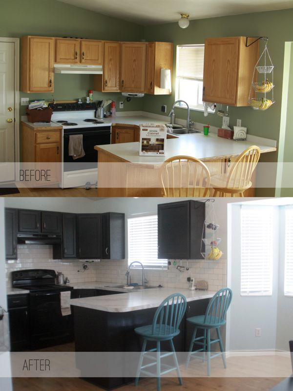 Kitchen Transformation Part 3 Amp Review Of Ikea S Tundra