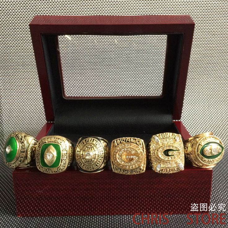 ReShop Store now has Green Bay Packers... - http://www.reshopstore.com/products/green-bay-packers-championship-ring-set-1961-1965-1966-1967-1996-2010?utm_campaign=social_autopilot&utm_source=pin&utm_medium=pin