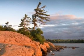 Located in the world's largest freshwater archipelago, the 30,000 Islands of Georgian Bay Islands National Park have become an iconic part of the Canadian Landscape.
