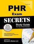 PHR Certification Practice Test 1