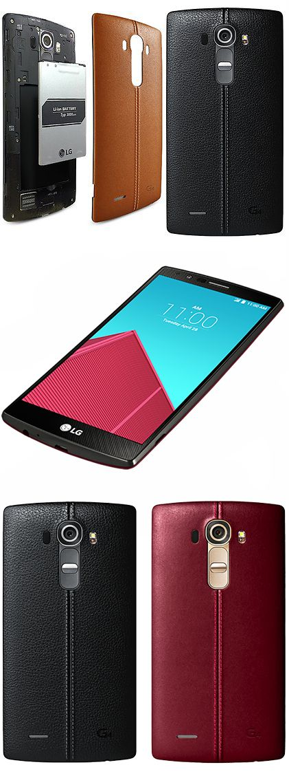 LG G4 Pre Order Offer || Smartphone || removable battery