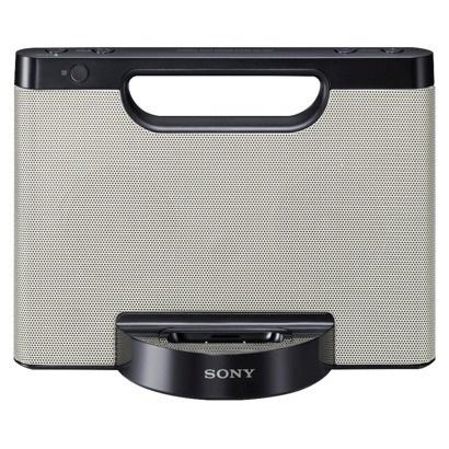 Sony MP3 Docking Station - Silver...   $79.99