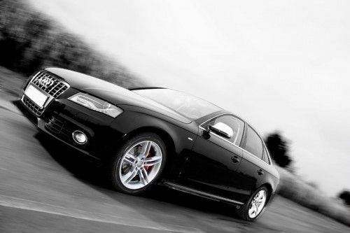 Audi S4 B8