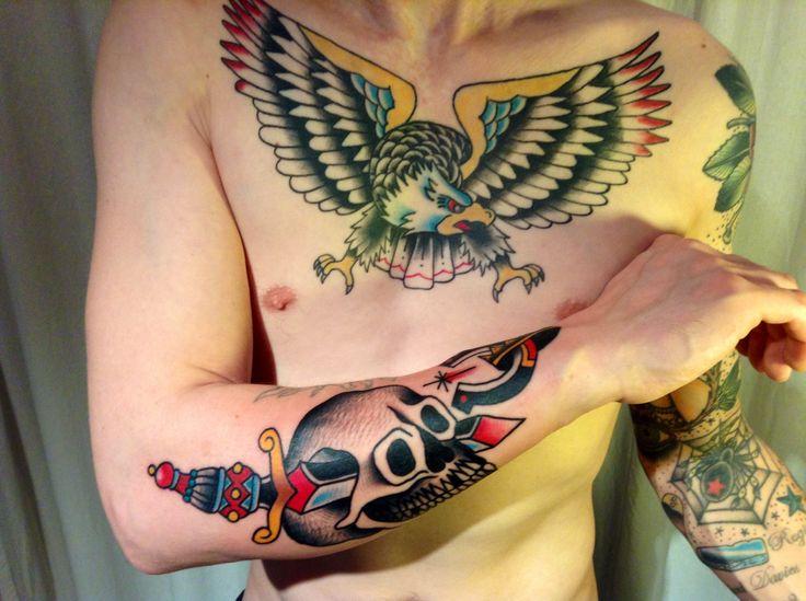 Milano tattoos