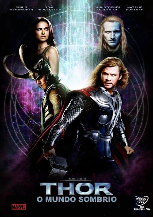 Putlocker Free Watch Thor The Dark World 2013 Full Hd Movie