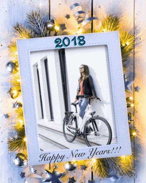 "Gefällt 14 Mal, 1 Kommentare - Batavus Germany (@batavus_germany) auf Instagram: ""We wish you a Happy New Year with a lot of power, health and luck! 🍀🥂🎉🐷 Enjoy it! #batavus,…"""