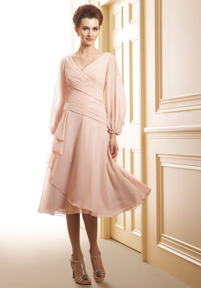 Tips for Choosing a Chic Mother of the Bride Dress