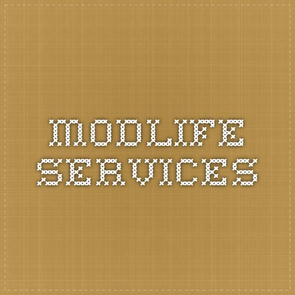 Modlife Services