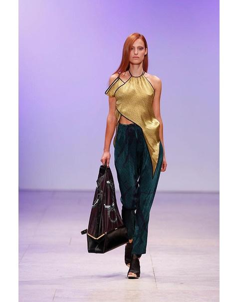 Vogue - MLX Pulse: Lidija Kolovrat