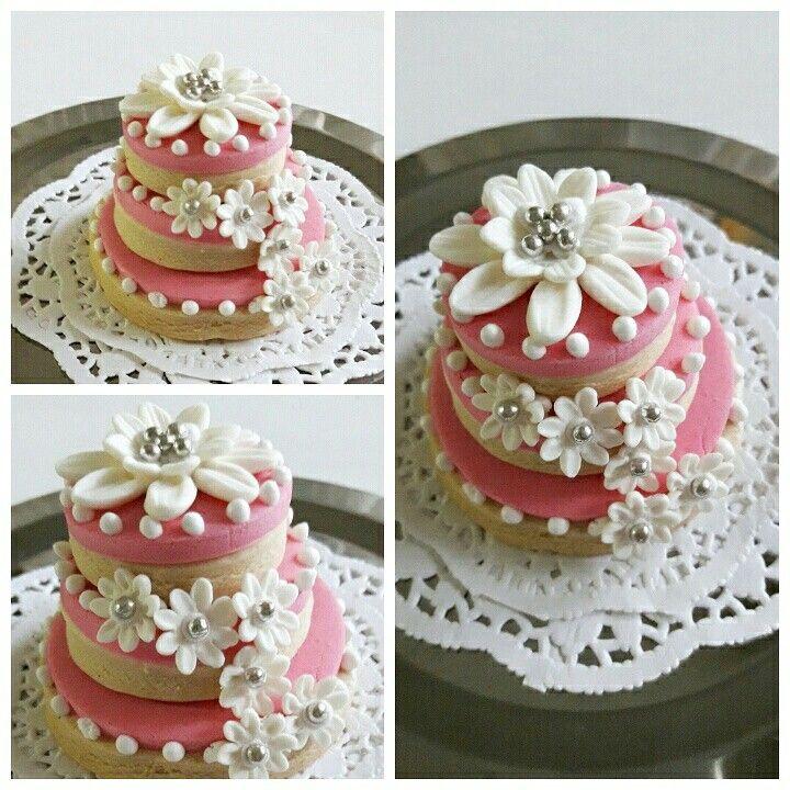 Nişan düğün kurabiyesi..