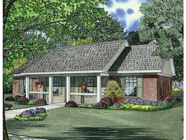 3 Bedroom 2 Bath One Story Country Home Dream Home