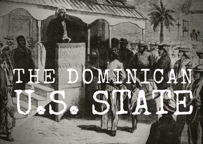 This is part of the 5Cool History Facts About The D.R. on our show Repeating The Past. If you haven't seen the episode yet, do check it out first! By 1861 the Dominican Republic was broke. So Dominican president Buenaventura Baez saw only one way out: selling off pieces of the country. So he offered …