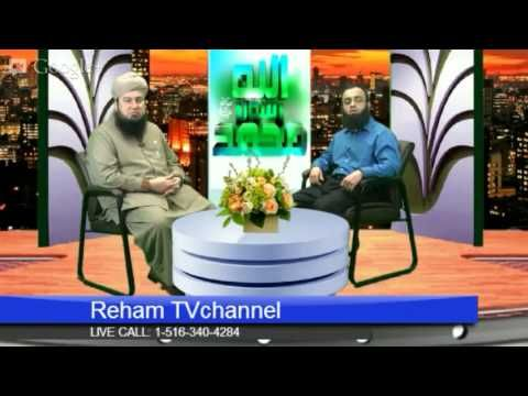 Program #6 - Kashkol-E-Ma'arifat