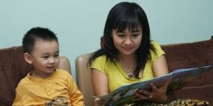Kenali 2 cara belajar anak - Tabloid Nakita