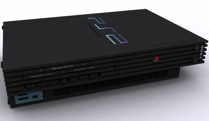 Sony is Bringing PS2 Emulation to the PS4 http://www.toomanly.com/6292/sony-is-bringing-ps2-emulation-to-the-ps4/ #PS2 #PS4