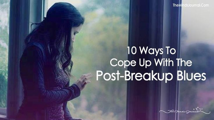 10 Ways To Cope Up With The Post-Breakup Blues - https://themindsjournal.com/ways-to-cope-up-with-the-post-breakup-blues/