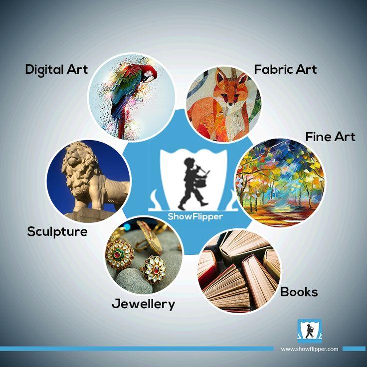 Our eye-opening #artwork & pioneering#artists will blow your mind! #showflipper #showtainer #artgallery #artstudio #artlover