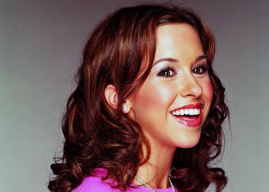 Which Mean Girls Character Are You? I got Gretchen Wieners