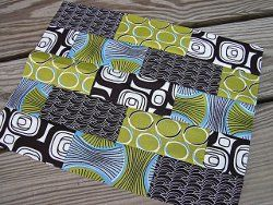 Rectangular Brick Block #quilt #tutorial by @Angie Kimel from Stitching by Starlight: Quilt Brick Pattern, Quilts Patterns, Apply Patterns, Baby Quilt Patterns, Brick Quilt Pattern, Brick Pattern Quilt, Quilt Block Patterns, Quilt Blocks